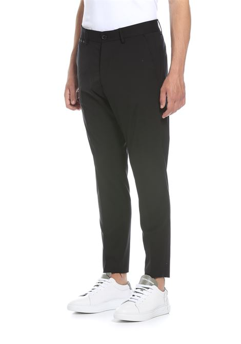 MESSAGERIE | Pant | 054521T08980 N