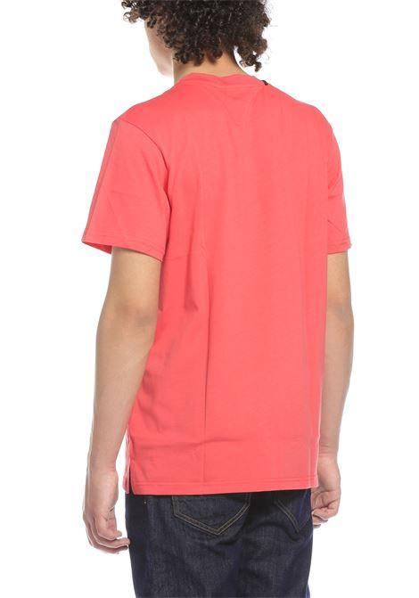 T-shirt basic MESSAGERIE | T-shirt | G50010T09958