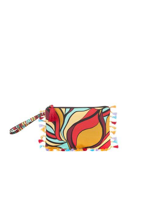 MISS BIKINI | Clutch Bag | V1042AROGE