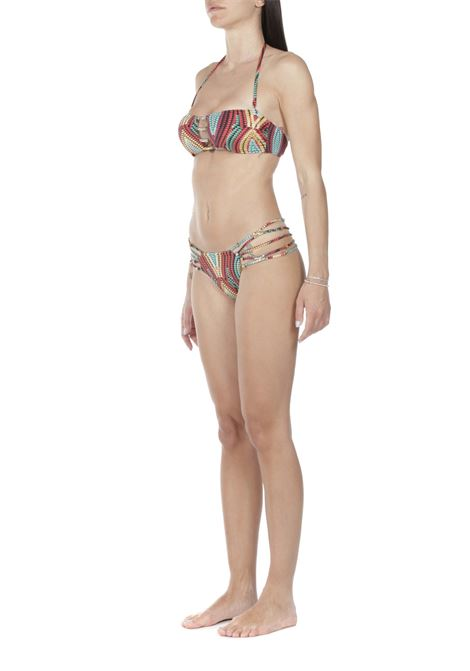 fascia tubolini MISS BIKINI | Costume | V1046TKERO