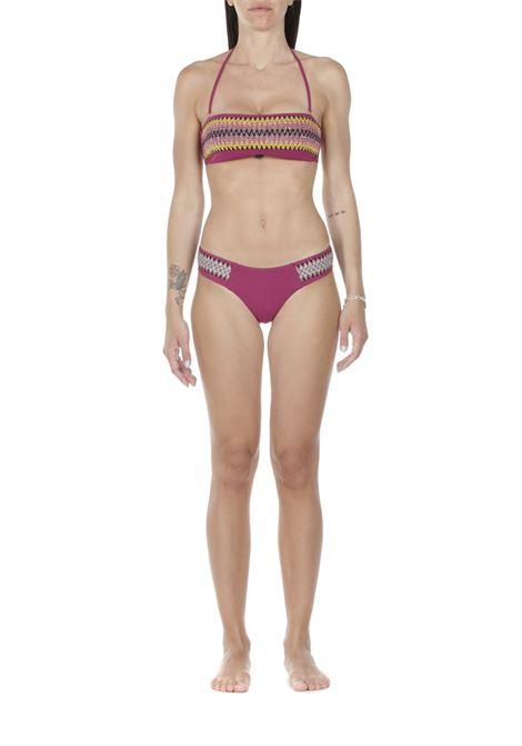 Fascia con elastico MISS BIKINI | Costume | V1061TMIBO