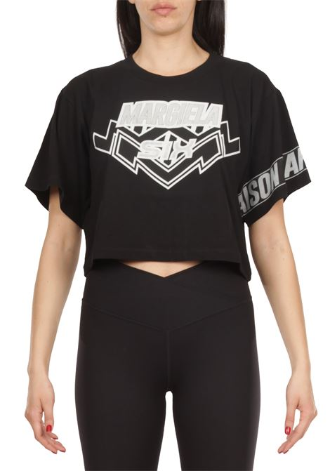 T-shirt stampata MM6 MAISON MARGIELA | T-shirt | S52GC0176-S23588900