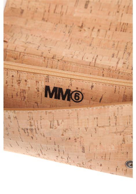 MM6 MAISON MARGIELA | Clutch Bag | S54UI0063-P3987SUGHERO