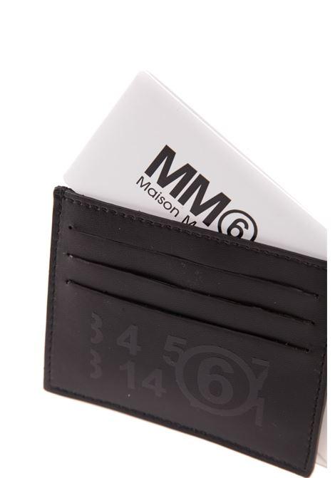MM6 MAISON MARGIELA |  | S54UI0129-P3993T8013