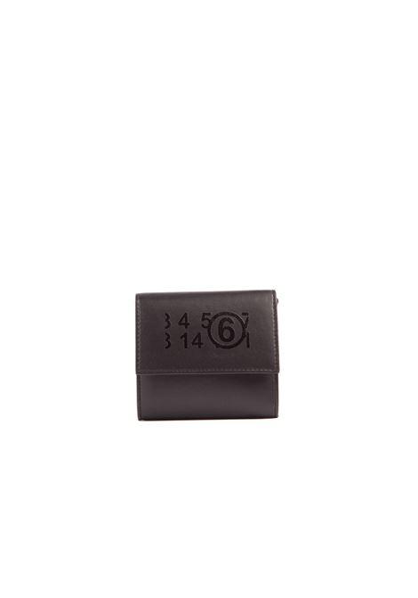 Portafoglio a borsa MM6 MAISON MARGIELA | Portafogli | S54VI0126-P3993900