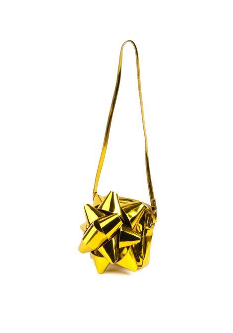 Borsa con fiocco regalo MM6 MAISON MARGIELA | Borse | S54WZ0104-P1206ORO