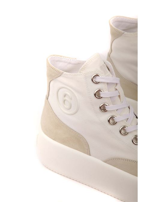 MM6 MAISON MARGIELA | Shoes | S59WS0153-P3978H8499