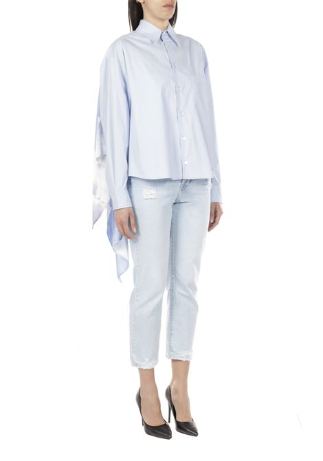 MM6 MAISON MARGIELA | Shirt | S62DL0042-STZ007962