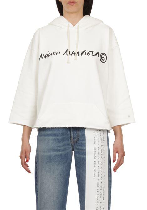 MM6 MAISON MARGIELA | Sweartshirt | S62GU0046-S25337101