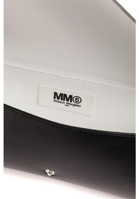Pochette a mano MM6 MAISON MARGIELA | Pochette | S63WF0058-P4002NERO