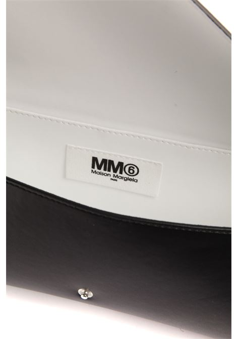 MM6 MAISON MARGIELA | Clutch Bag | S63WF0058-P4002NERO
