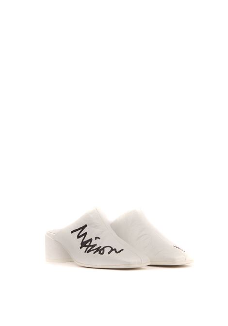 MM6 MAISON MARGIELA | Shoes | S66WP0062-P4168H1527