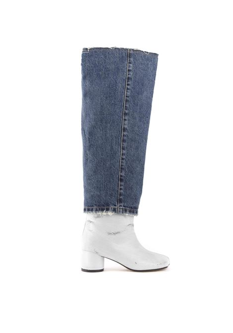 Stivale Denim MM6 MAISON MARGIELA | Stivale | S66WW0060-P4152H8693