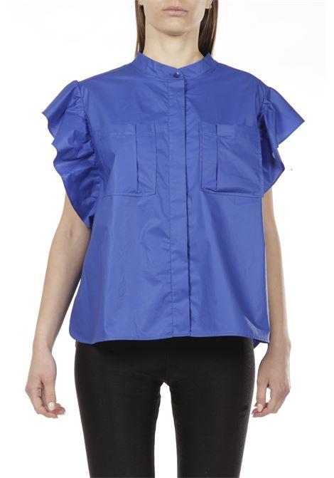Camicia in cotone MMSTUDIO | Camicia | E1EA17B027