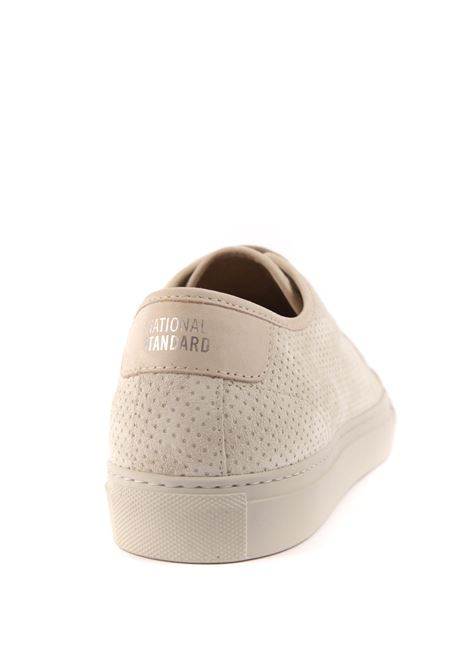 NATIONAL STANDARD | Sneakers | M03-21SIVORY PERFO