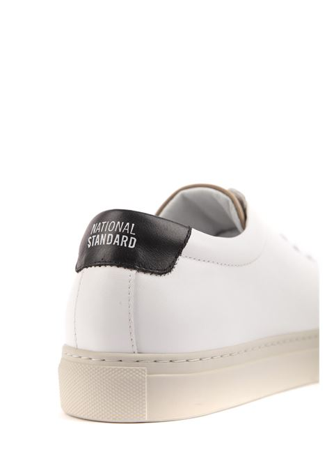 NATIONAL STANDARD | Sneakers | M03-21SWHITE BLACK