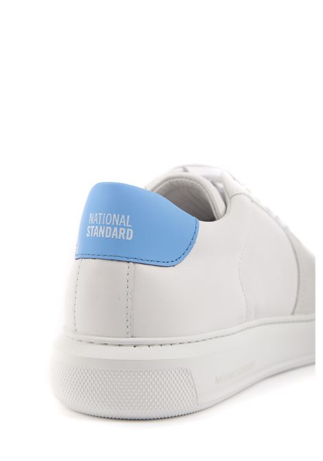 NATIONAL STANDARD | Sneakers | M11-21SBLUE RUBBER