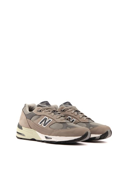 Sneakers M991 NEW BALANCE | Sneakers | M991 ANICLASSICS TRADITIONNELS