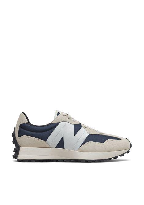 NEW BALANCE | Sneakers | MS327IABLU/GRIGIO