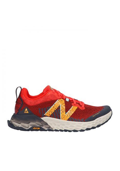 NEW BALANCE | Sneakers | MTHIER06ARANCIO