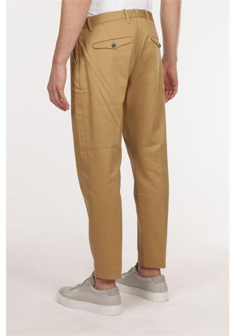 Pantalone con pince NINE IN THE MORNING | Pantalone | 9SS21AR22C