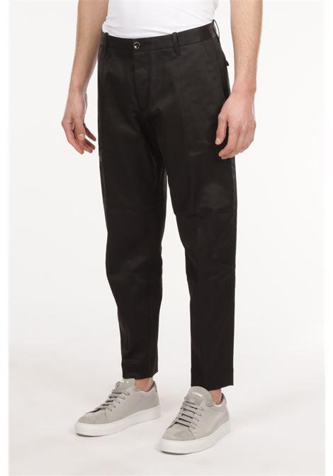 Pantalone con pince NINE IN THE MORNING | Pantalone | 9SS21AR22