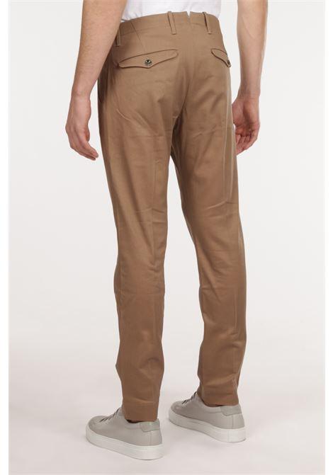 Pantalone con pince NINE IN THE MORNING | Pantalone | 9SS21FL72T