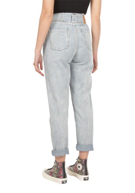 Jeans Baggy ONE TEASPOON | Jeans | 23607BLU