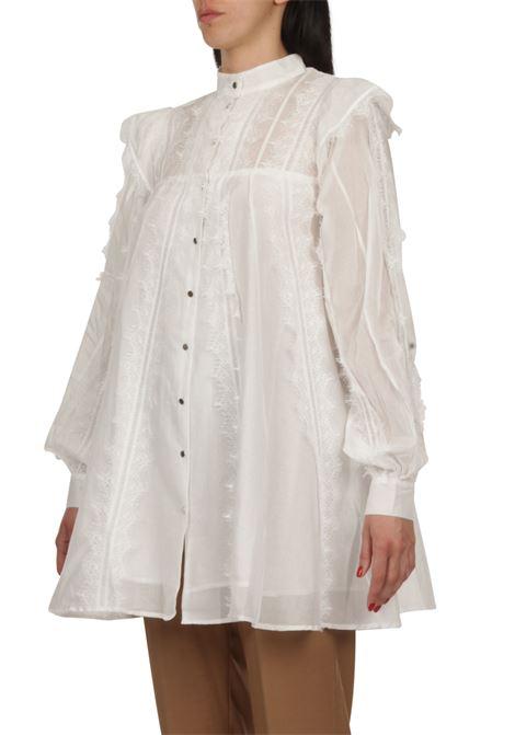 ONE TEASPOON | Shirt | 23820BIANCO