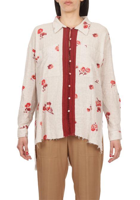 ONE TEASPOON | Shirt | 24196ROSA