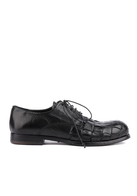 OPEN CLOSED | Shoes | GLUCK 14NERO