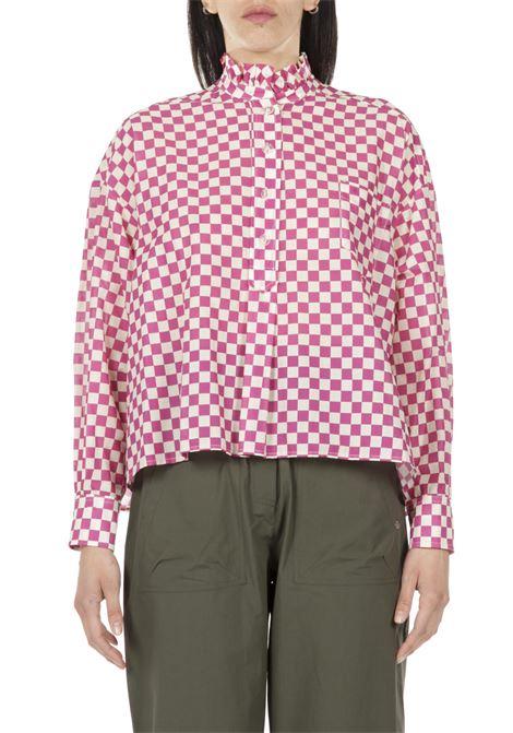 OTTODAME | Shirt | DC4475FUXIA