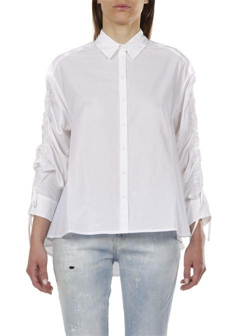 OTTODAME | Shirt | DC4481BIANCO