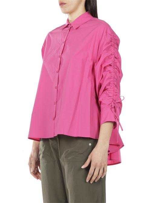 OTTODAME | Shirt | DC4481FUXIA