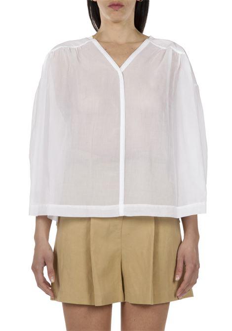 OTTODAME | Shirt | EC4303BIANCO