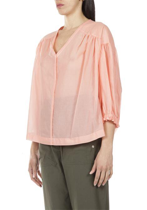 OTTODAME | Shirt | EC4303PESCA