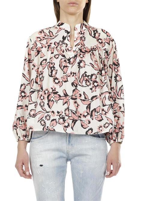 OTTODAME | Shirt | EC4493PANNA