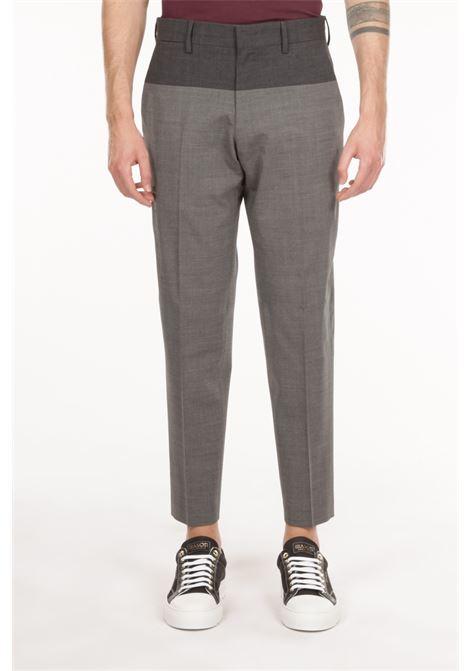 Pantalone con vita a contrasto PT TORINO | Pantalone | RFZ0ZE0CUBT099 0240
