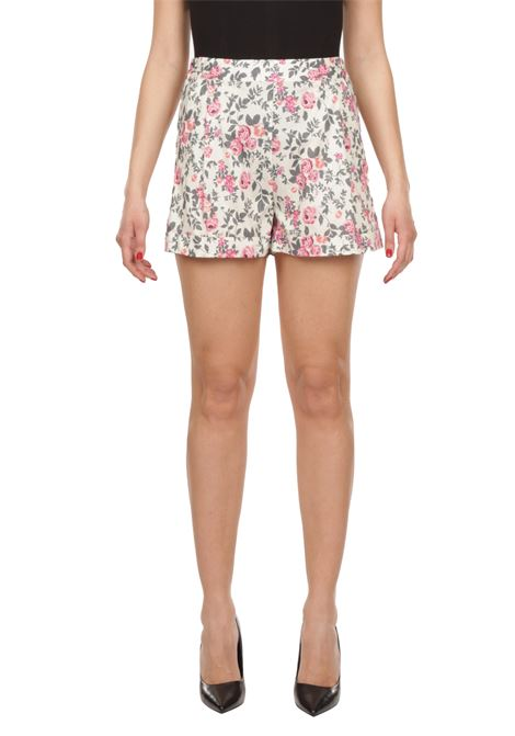 Short stampato SEMICOUTURE | Short | Y1SR01FAN54