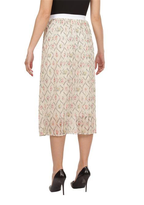 SEMICOUTURE | Skirt | Y1ST0125VAR