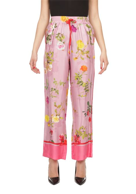 SEMICOUTURE | Pant | Y1ST3022