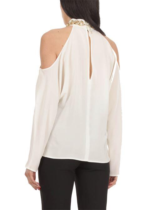 SIMONA CORSELLINI | Shirt | P21CPBL001-01-TCDC0007BIANCO