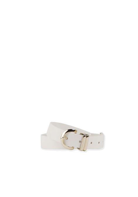 Cintura sottile SIMONA CORSELLINI | Cinture | P21CPCIJ05-01-C0100004BIANCO
