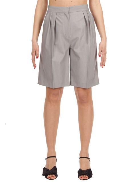 SIMONA CORSELLINI | Shorts | P21CPSH002-02-TTEL0002GRIGIO