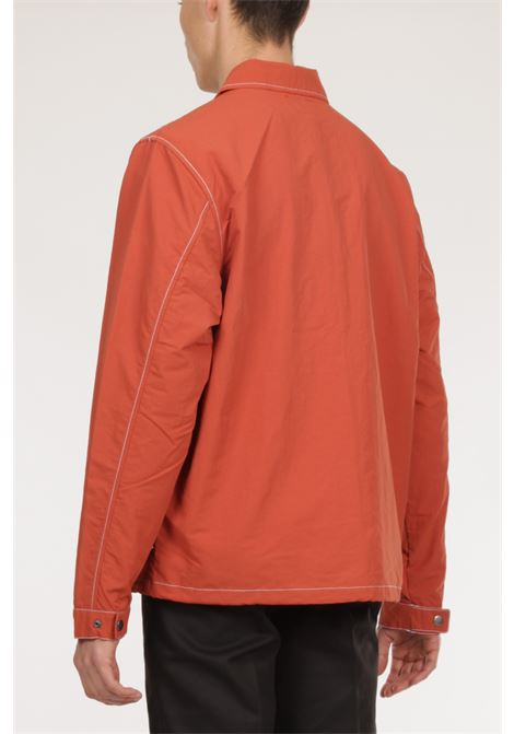 Jacket con logo STUSSY | Jacket | 115555FOLSOM COACH