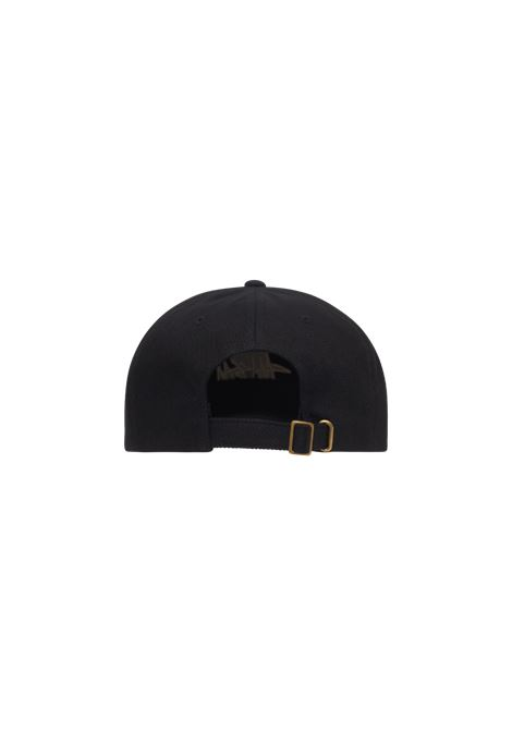 STUSSY | Hat | 131977BIG LOGO TWILL