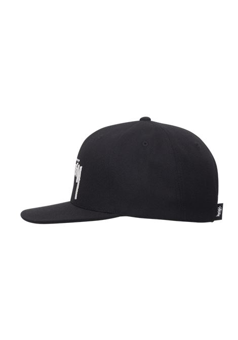 STUSSY | Hat | 131986STOCK CAP N