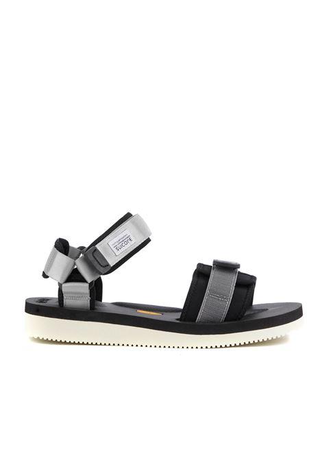 Sandalo SUICOKE | Sandalo | OG-064V CEL-V105