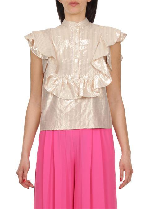 SUOLI | Shirt | S3312017ORO