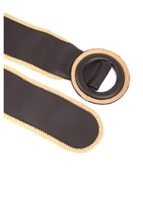 Cintura con profilo SUOLI | Cinture | S3319003003